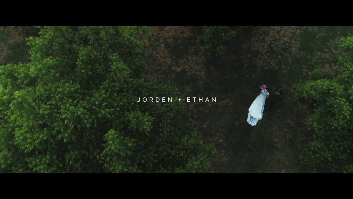 Visual Anthony - Alabama Wedding Film