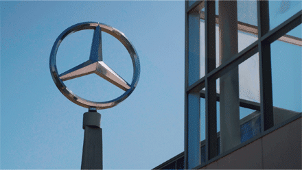 Visual Anthony Film & Video Production - Mercedes-Benz - Documentary Video