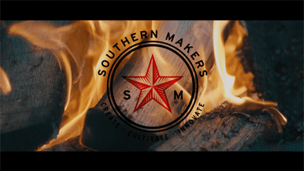 Visual Anthony Film & Video Production - Southern Makers 2017 - Event Videography